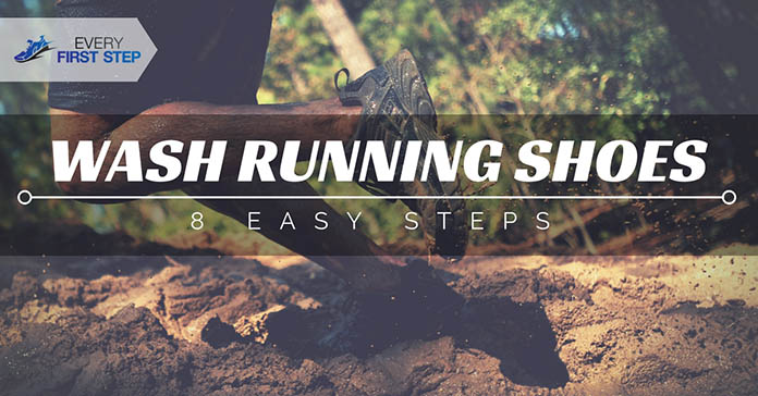 how-to-wash-running-shoes
