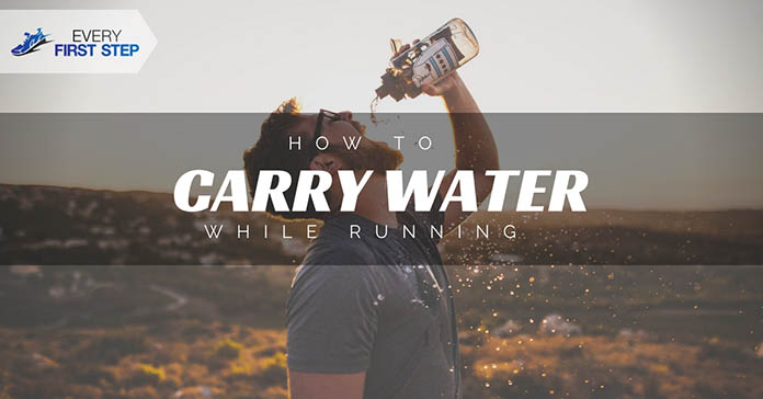 how-to-carry-water-while-running