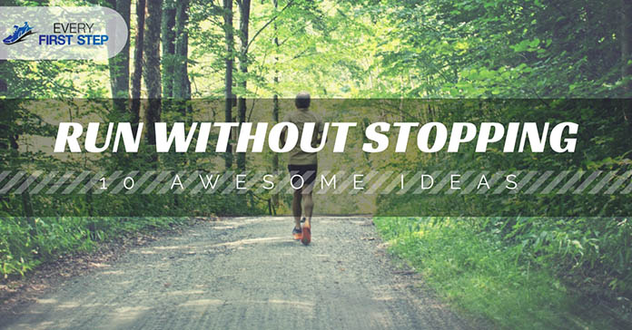 how-to-run-without-stopping