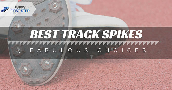 best-track-spikes