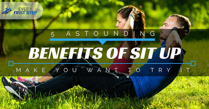 Benefits Of Sit Up