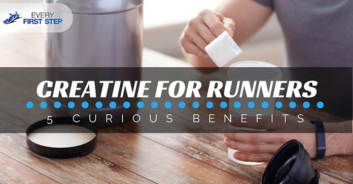 Benefits Of Creatine For Runners
