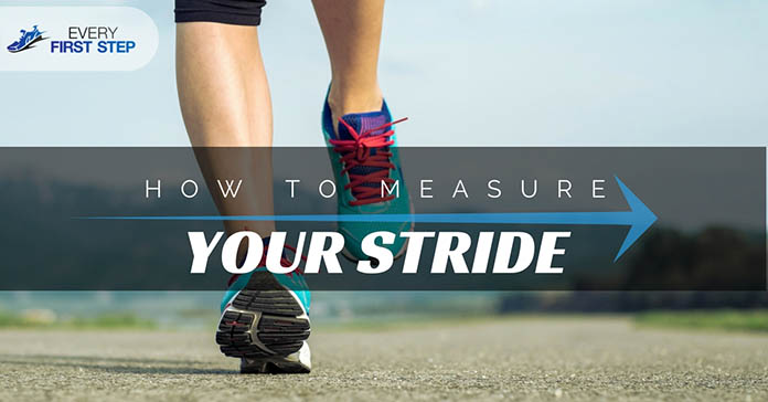 How Do You Measure Your Stride
