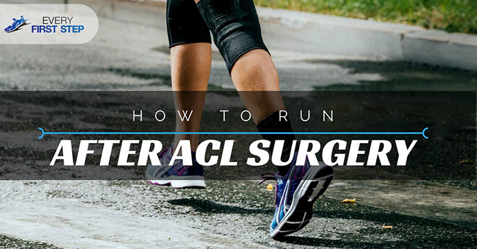 How to Run After ACL Surgery