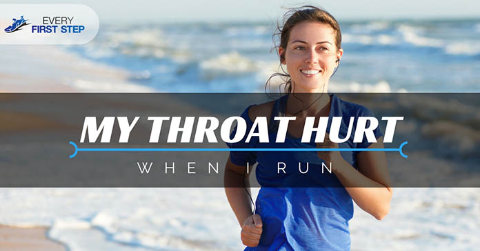 My Throat Hurt When I Run