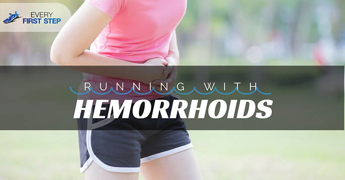Running And Hemorrhoids