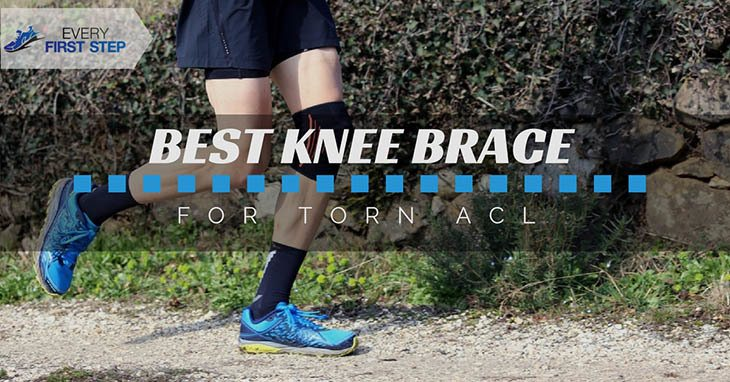 Best Knee Brace For Torn ACL