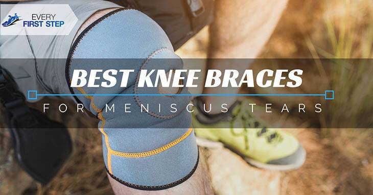 Best Knee Braces for Meniscus Tears