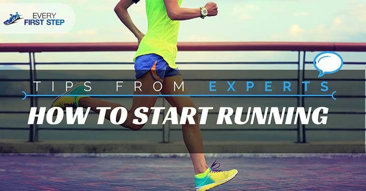 How To Start Running Simple And Amazing Tips From Experts